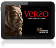 Verso iPad app