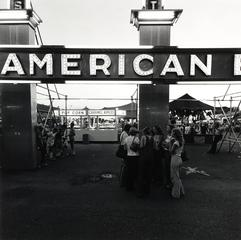 Thomas F. Arndt<br>American, born 1944<br><i>Minnesota State Fair, St. Paul</i>, 1976<br>Gelatin silver print<br>Minneapolis Institute of Arts<br>Gift of First Banks