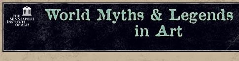 World Myths & Legends in Art